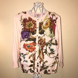 Ted Baker London Cardigan Size 3